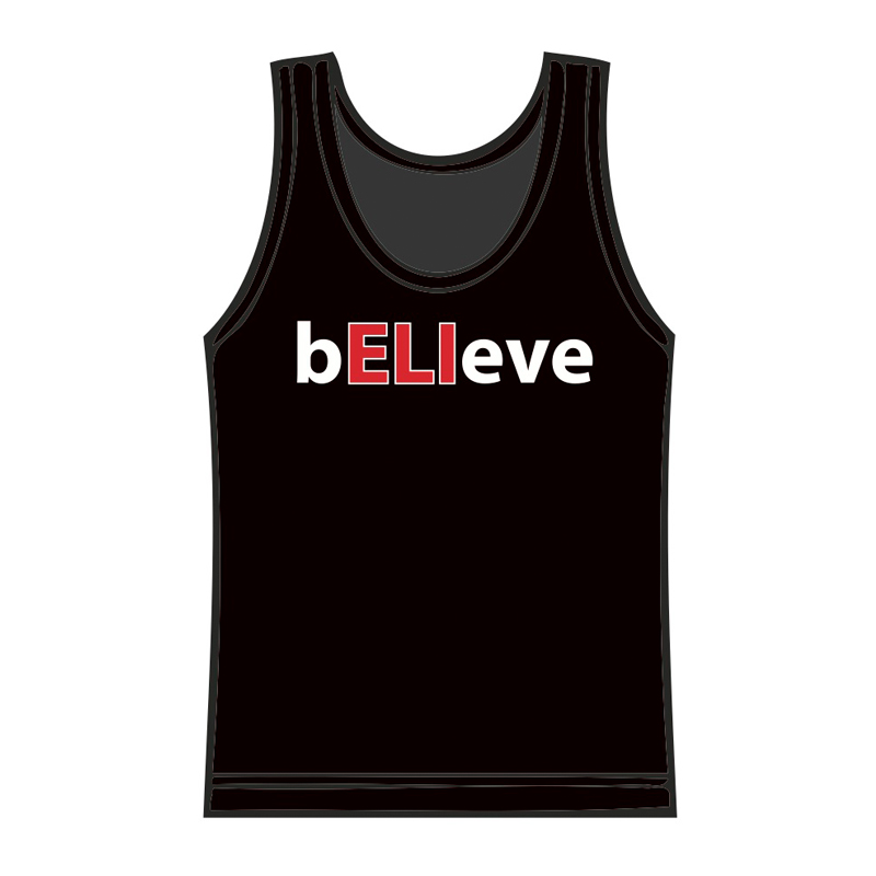 Men's bELIeve Tank Top