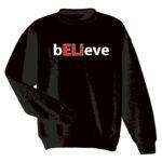 believe crew front